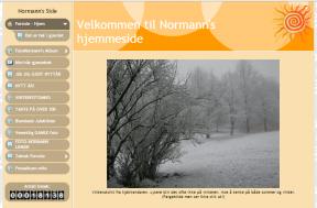 Normann + Blogg-mulighet